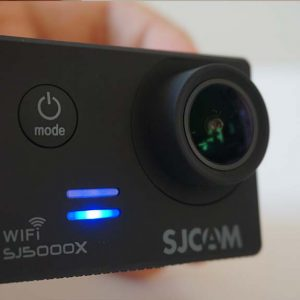 Top 3 camera hành trình SJCAM cho dân đi phượt theo nhu cầu sử dụng