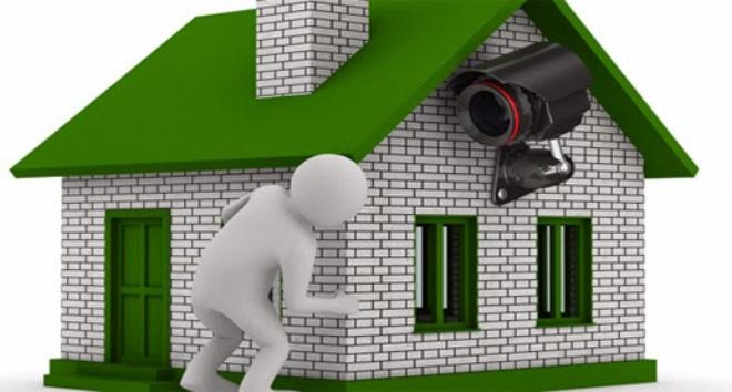 Cách lắp đặt camera quan sát