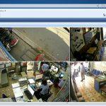 Xem camera IP bằng trình duyệt Internet Explorer