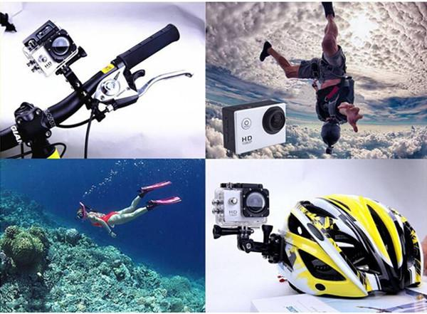 Tech360 phân phối camera thể thao SJCAM chính hãng