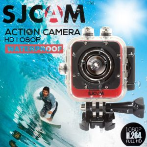 Kinh nghiệm khi sử dụng SJCAM dưới nước