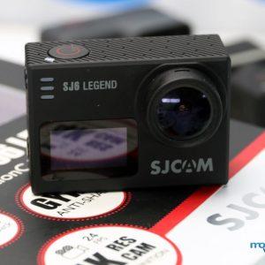 camera thể thao sjcam sj6