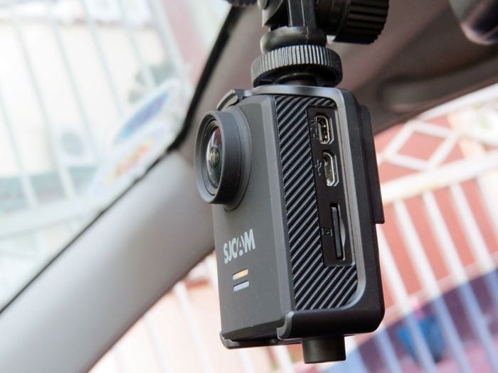 Ưu điểm của camera hành trình SJCAM là gì