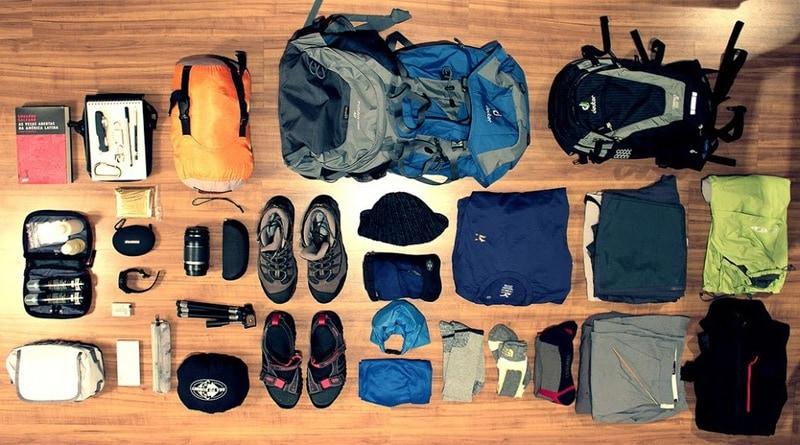 Đi phượt cần chuẩn bị những gì?
