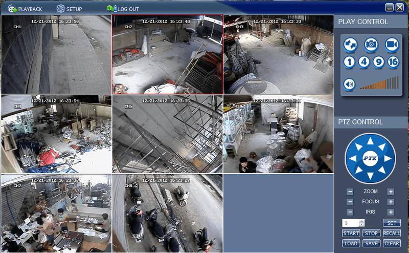 Những lưu ý khi lắp camera quan sát