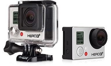 So sánh GOPRO HERO 3 + SLIVER và SJCAM 5000 PLUS WIFI - hai thương hiệu camera thể thao đa năng đang hot nhất hiện nay.