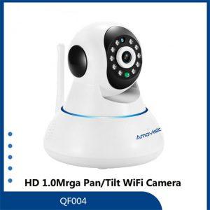 Phân loại camera giám sát theo 3 cách