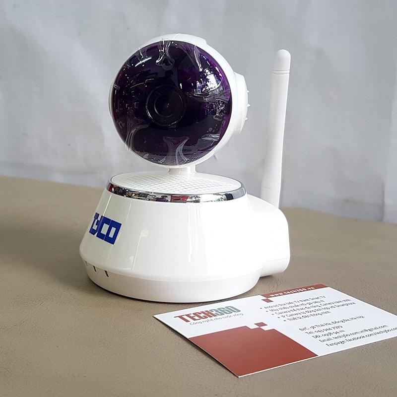Mua camera giám sát IP Camera tại Bắc Ninh