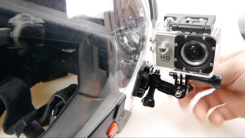 Địa chỉ uy tín mua camera hành trình cho dân đi phượt