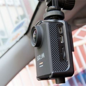 SJCAM M20 có thể làm camera hành trình