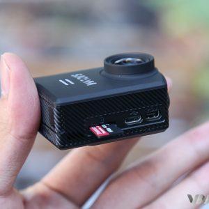 Làm gì khi lỡ tay format thẻ nhớ của camera thể thao SJCAM