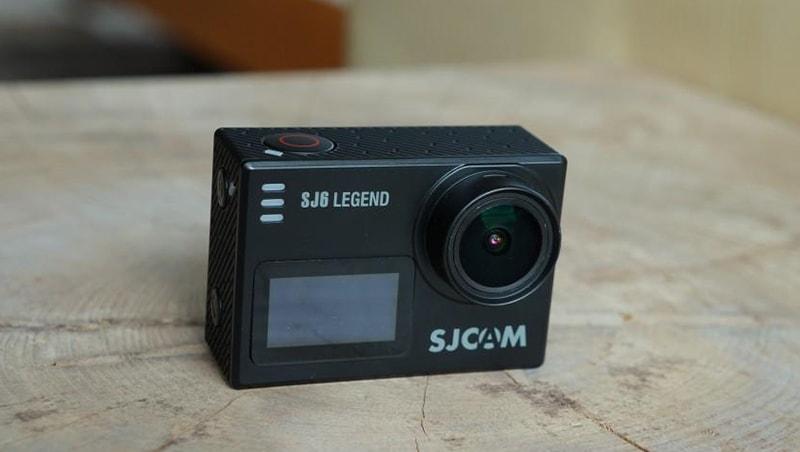 Tech360 phân phối camera thể thao SJCAM chính hãng tại Huế