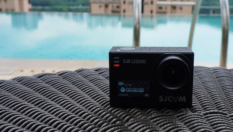 Mua camera thể thao SJCAM chính hãng tại Vũng Tàu