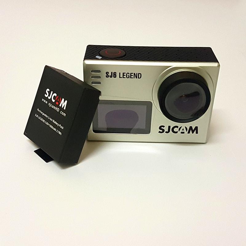 Gậy tự sướng cho SJCAM SJ6 Legend 4K Wifi