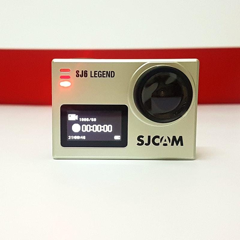 Camera thể thao đa năng SJCAM SJ6 Legend 4K WiFi
