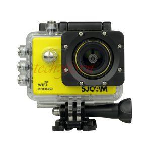 Camera thể thao SJCAM sản phẩm hot nhất hè 2016