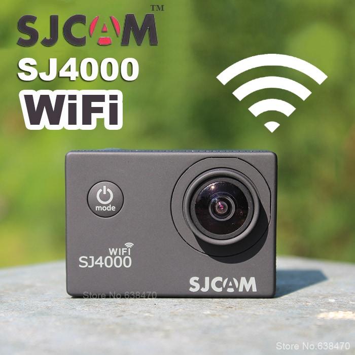 So Sánh SJCAM 4000 Wifi và 5000 Wifi