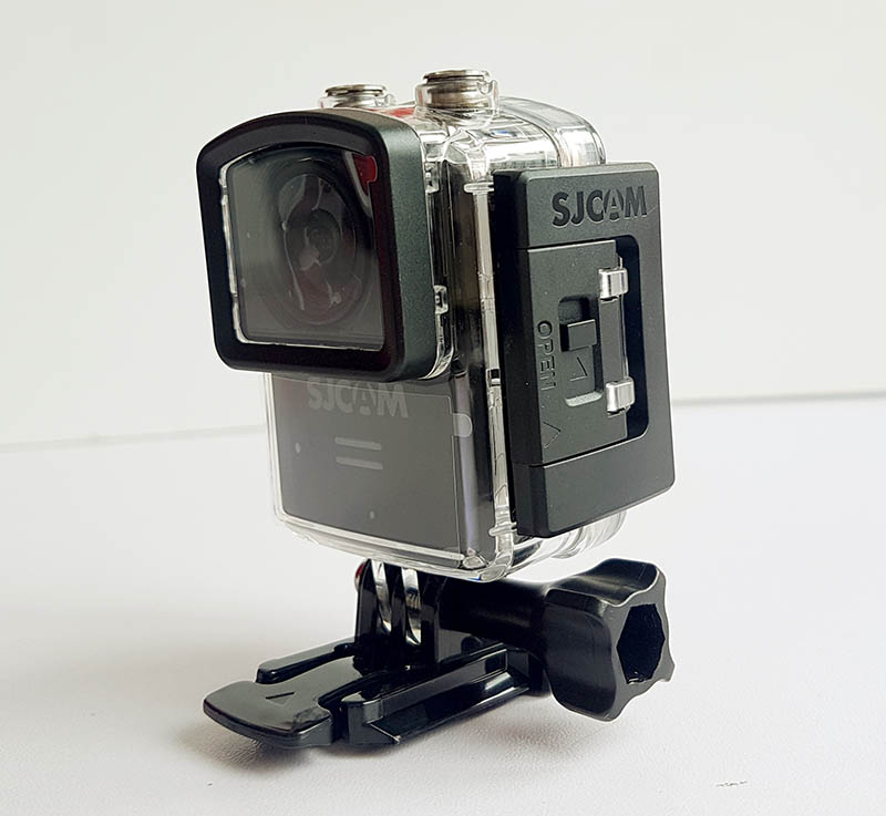 action camera sjcam m20 wifi 4k