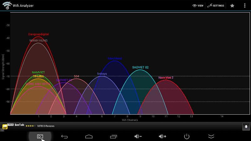 Android TV Box Minix NEO X8H-Plus