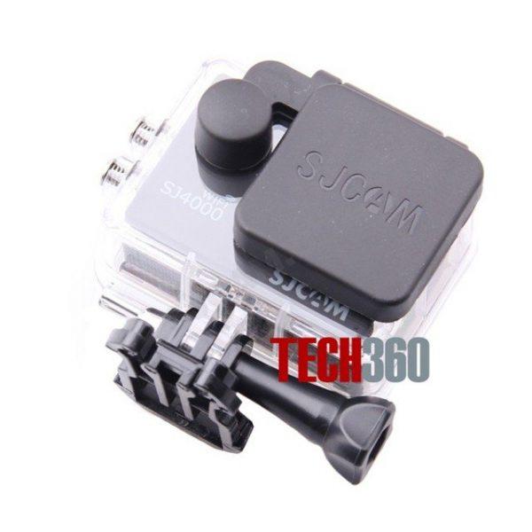 Bộ bảo vệ thấu kính cho GoPro và SJCAM