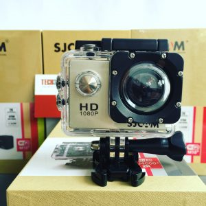 Action camera SJCAM 4000 LCD 2 Inch - Camera thể thao giá rẻ