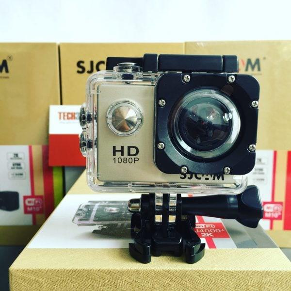 Camera du lịch SJ4000