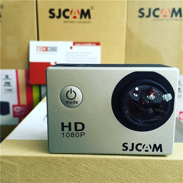 camera hành động ACTION CAM SJCAM SJ4000