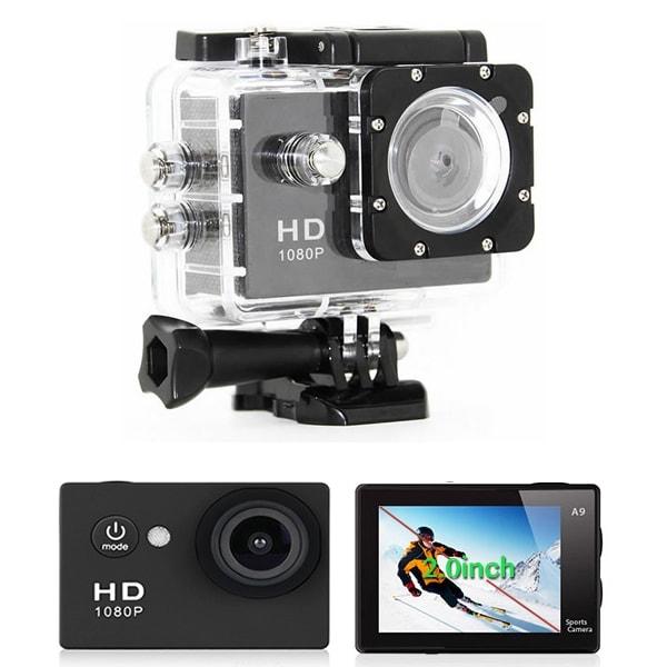 camera đa năng sj4000