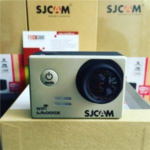 Camera thể thao SJCAM SJ5000X 4K Wifi