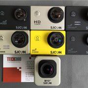 camera thể thao SJCAM SJ5000X