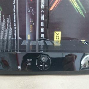 Đầu thu kỹ thuật số DVB T2 XBOX HD02