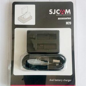 Dock sạc đôi SJCAM M20