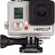 camera thể thao GoPro HERO3+ Plus Black