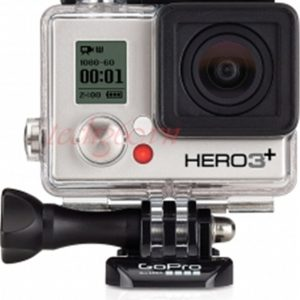 camera thể thao GoPro HERO3+ Plus Black