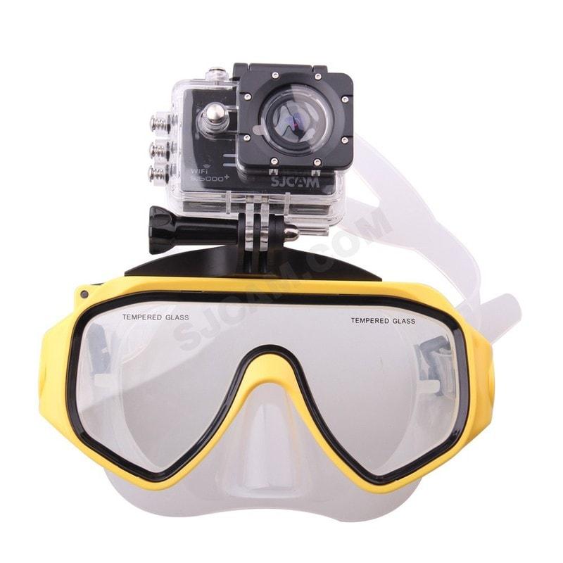 Kính lặn cho SJCAM và GoPro