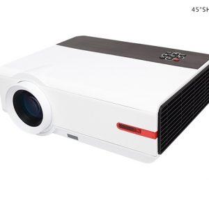 máy chiếu giá rẻ LED Tyco T35