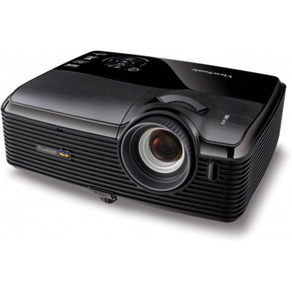 Máy chiếu Viewsonic Pro8600