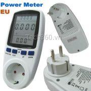 Ổ cắm đo công suất thiết bị điện