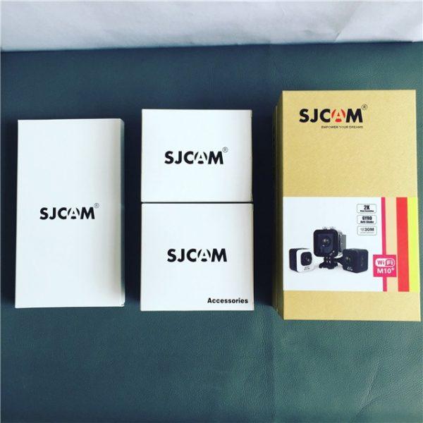 SJCAM M10+ PLUS 2K WIFI CHỐNG RUNG GYRO