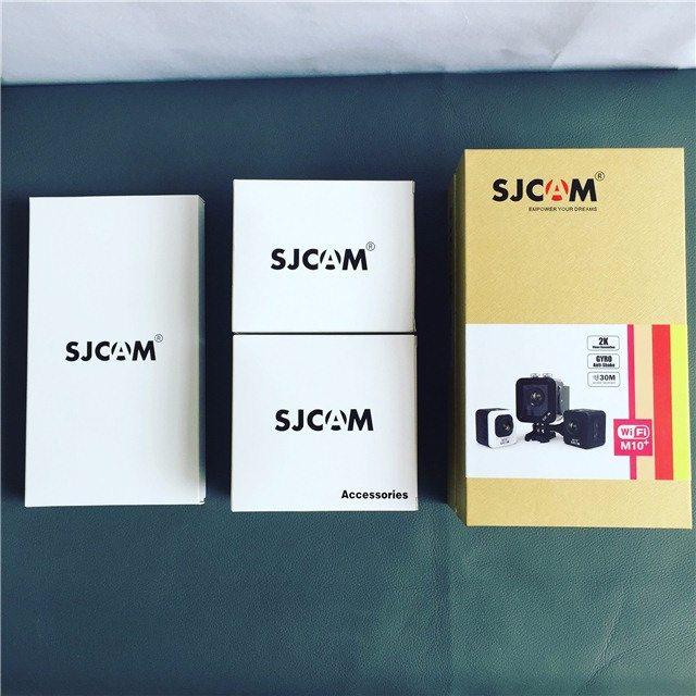 SJCAM M10+ PLUS 2K WIFI