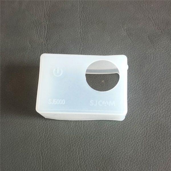 Vỏ bảo vệ silicon SJ4000 và 5000