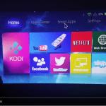 Máy chiếu Android Mini M6 chạy Youtube qua wifi tại Tech360