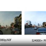 SJ4000+ wifi VS SJ5000+ wifi