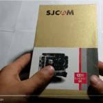Đập hộp SJ4000+ WiFi 2K