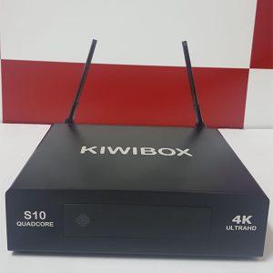KiwiBox S10