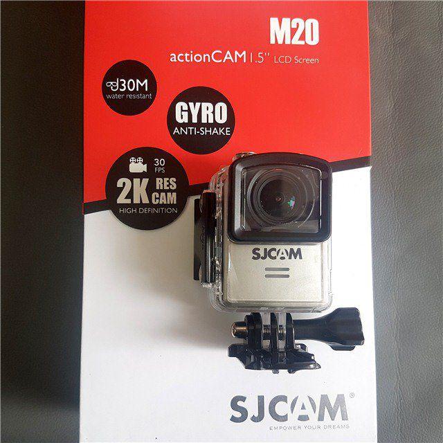 camera hành động SJCAM M20