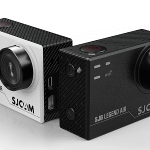 SJCAM SJ6 Legend Air - Camera thể thao 4K