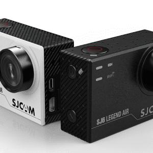 SJCAM SJ6 Legend Air - Camera thể thao 4K