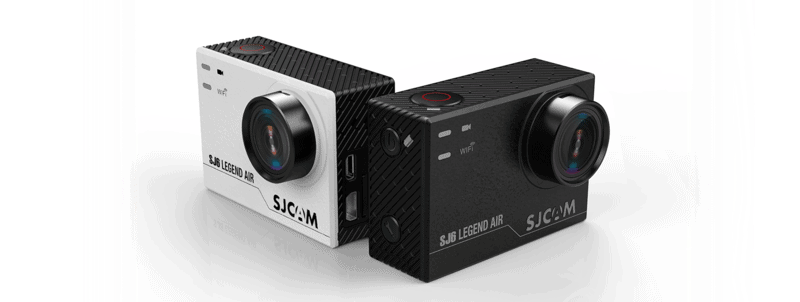 Camera thể thao 4K