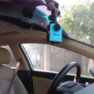 camera hành trình sjcam